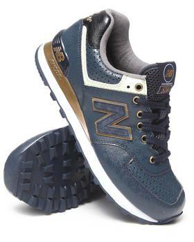 New Balance 574 Limited Edition