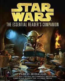 The Essential Reader's Compaion - Trade Paperback