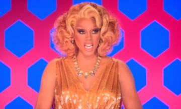 This Season Of 'RuPaul's Drag Race All Stars' Has A Twist NO ONE Saw Coming