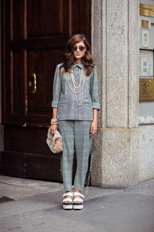 #fashion #style #stylish #love #me #cute #nails #hair #beauty #beautiful #pretty #swag #pink #girl #girls #eyes #design #model #dress #shoes #heels #styles #outfit #purse #jewelry #shopping #glam #kleid #kleidmodelich glaube, dass die zeitlosen Klassiker - Frisuren Stil Haar