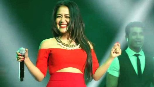 Neha Kakkar Live Concert Full Show Video Neha Kakkar Live Concert Show Video