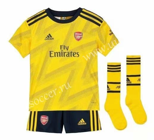 Newest Cool Sweden Yellow 2016 2017 Home Kids Soccer Jersey Thailand Customised Soccer Shirts Kids Soccer Soccer Jersey