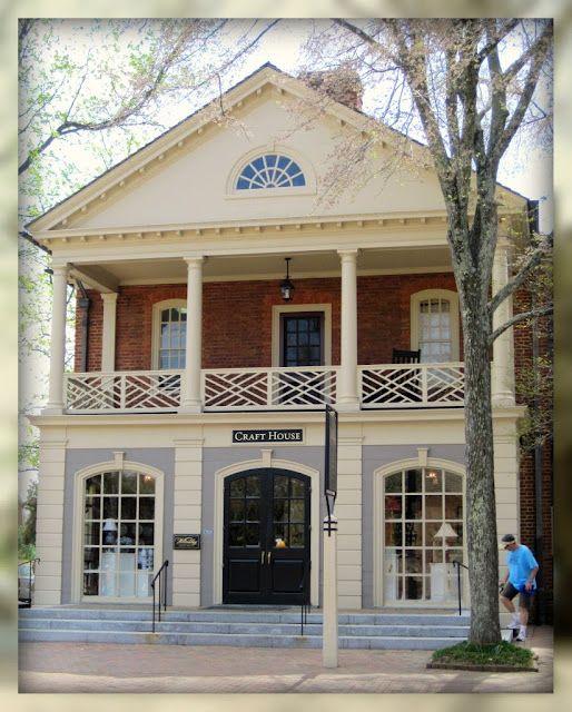 Pinterest the world s catalog of ideas for Williamsburg craft house catalog