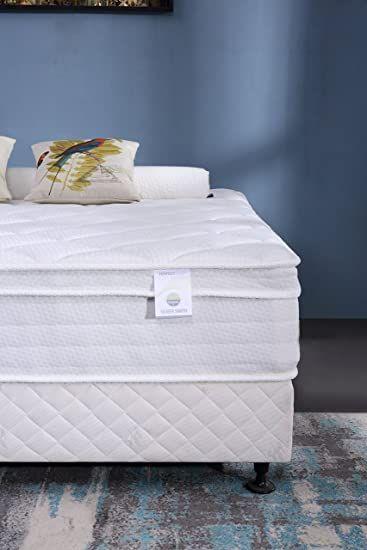6fc9b7cdebbfacf16150b53055d36483 - Better Homes And Gardens 12 Comfort Spring Mattress