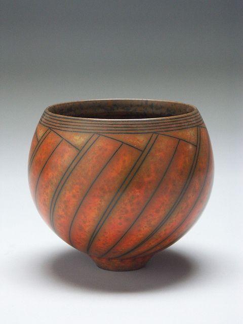 Duncan Ross by American Museum of Ceramic Art, via Flickr