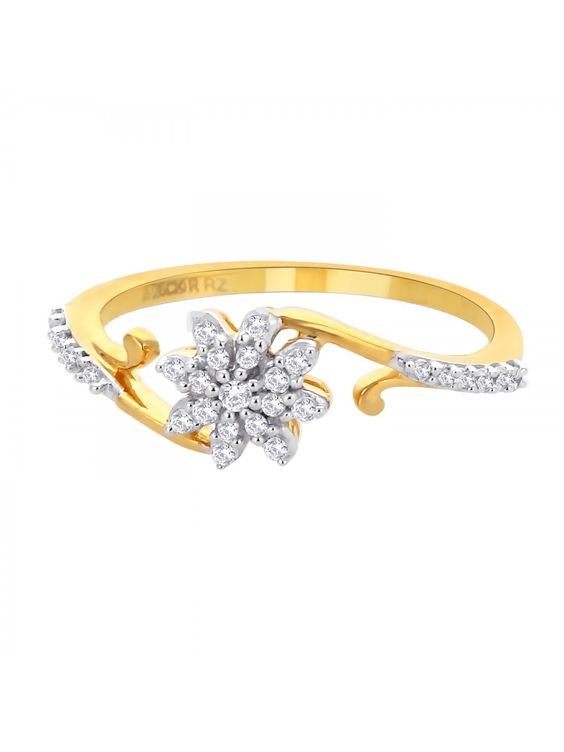 Shop online various high quality gold finger rings online from