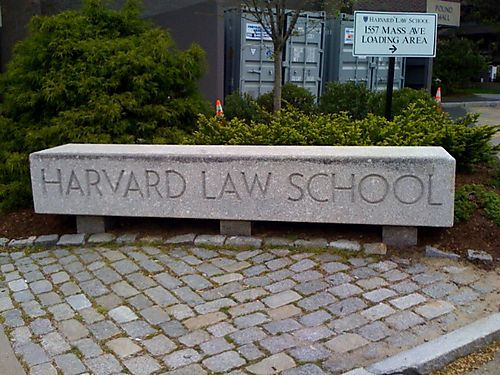 harvard law Universidades Pinterest Harvard law - harvard law school resume