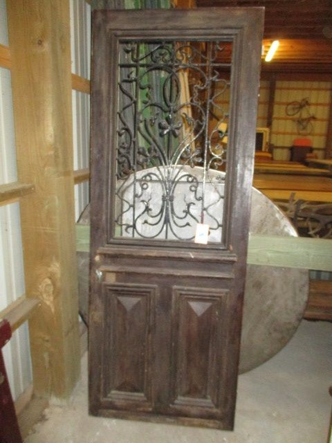 French Doors And Decorative Columns For Sale Interior Exterior