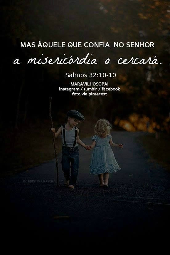 Maravilhoso Pai Photo Mensagens Gospel