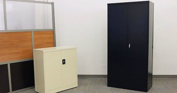 Collection Spotlight: Quik Start Storage Cabinets | National Business Furniture