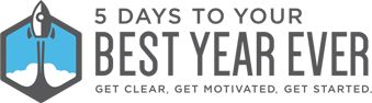 Best year ever... video series from Michael Hyatt