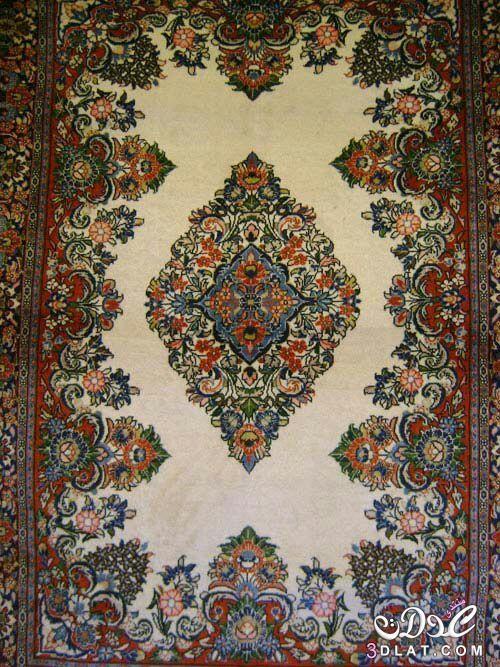 سجاد ارضي عجمي قديم لمحبي الفرش العربي Bohemian Rug Decor Home Decor