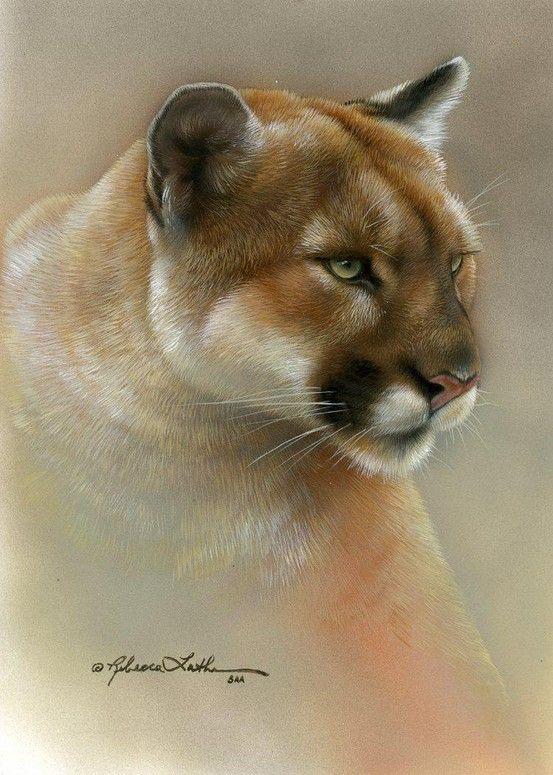 Rebecca Latham (beautiful painting!)