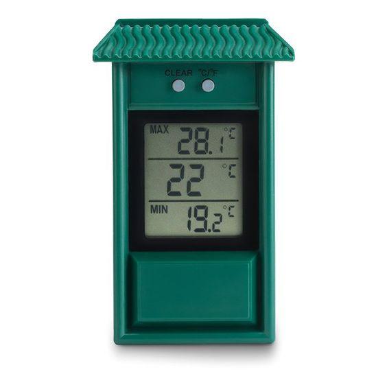 URID Merchandise -   Termometro de Jardim   5.58 http://uridmerchandise.com/loja/termometro-de-jardim/