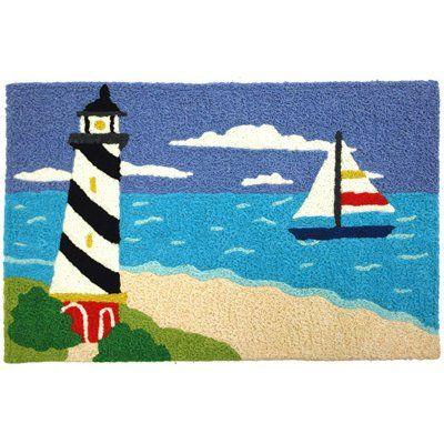 Sailor's Friend Coastal Lighthouse Sailing JellyBean Accent Rug Jellybean http://www.amazon.com/dp/B003MIEQ0W/ref=cm_sw_r_pi_dp_MzEAvb0YT603Z