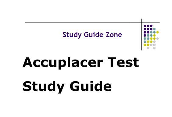 Accuplacer Secrets Study Guide | Download eBook PDF/EPUB