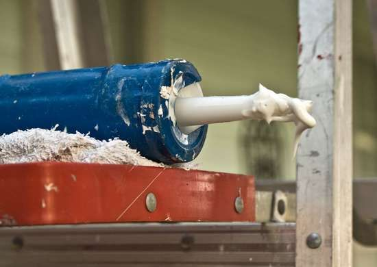 Pin On Home Repairs With Caulking