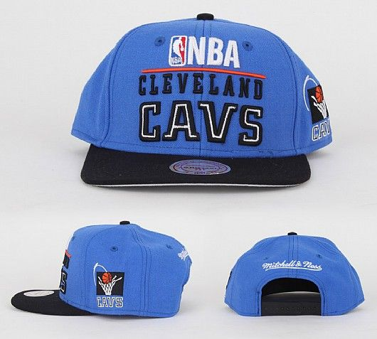Mitchell & Ness Media Day Cleveland Cavaliers Snapback £29.99  http://www.footasylum.com/MITCHELL-AND-NESS-Media-Day-2-Tone-Cleveland-Cavaliers-Snapback-Cap-P039189/