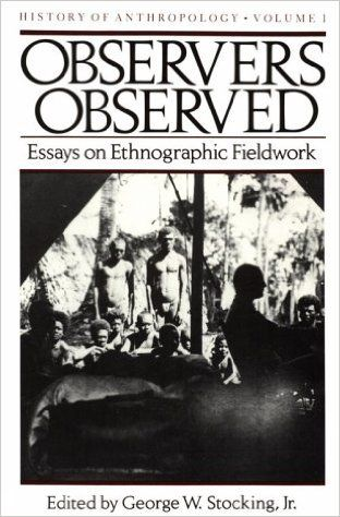Cultural anthropology essay
