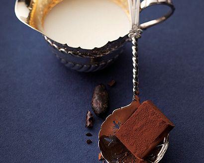 Royce's Nama Chocolate