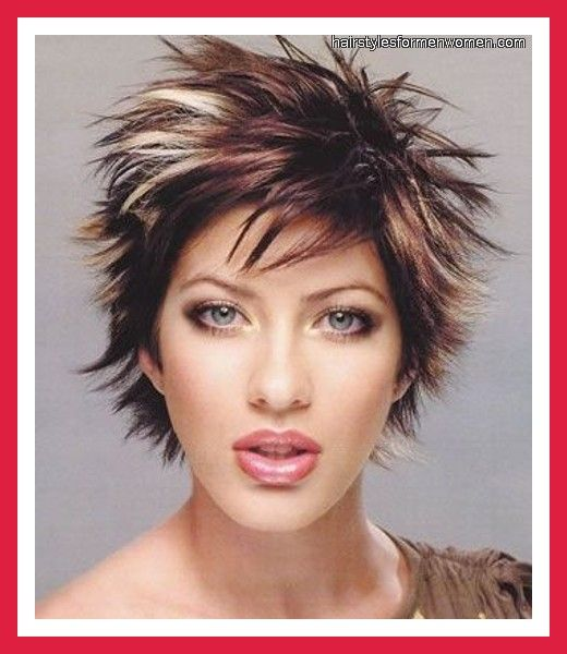 Sensational Haircuts For Women Hairstyle For Women And Women Shorts On Pinterest Hairstyle Inspiration Daily Dogsangcom