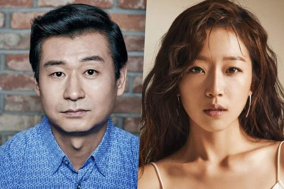 Park Hyuk Kwon And Jo Soo Hyang Reportedly Dating