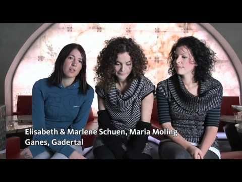 Ladinische Popmusik aus Südtirol - YouTube