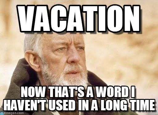 Hr Take A Vacation Vacation Meme Vacation Humor Vacation Quotes
