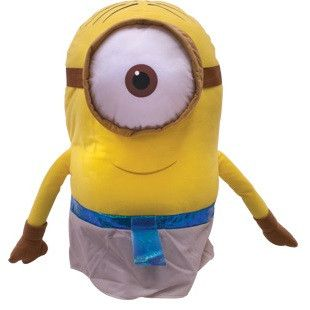 Minion Egyptian Giant Plush Toy