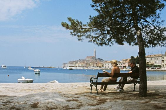 Ajdeee ljeto ajde pozuri :-) ROVINJ #croatia #kroatien #hrvatska #croazia #rovigno #istra #istrien #istria #lilinova