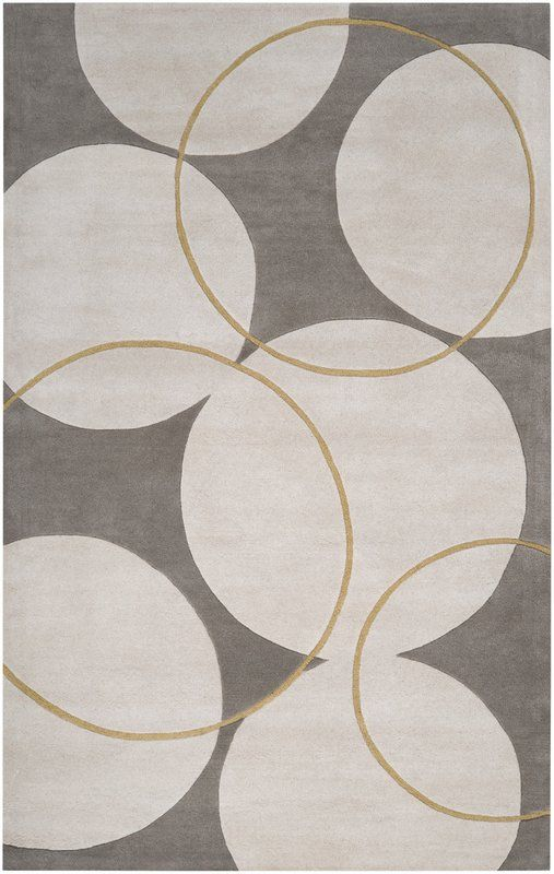 Truro Grey Area Rug Hand Tufted Rugs Wool Area Rugs Rugs On Carpet