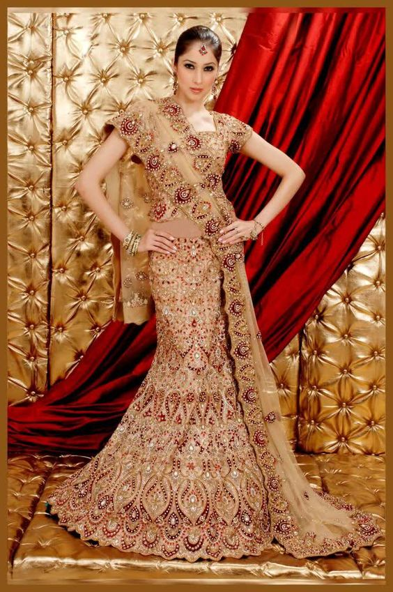 Top 10 Designer Bridal Dresses on Rent In Delhi . .. Marriage is a ...