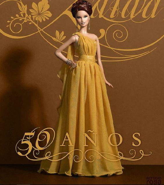 Zalda 50 Anos/Refugio Rosa / 12.34.5