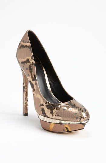 B Brian Atwood 'Fontanne' Pump available at #Nordstrom