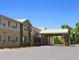 Days Inn & Suites Gunnison in Gunnison, Colorado. http://www.daysinn.com/hotels/colorado/gunnison/days-inn-gunnison/hotel-overview