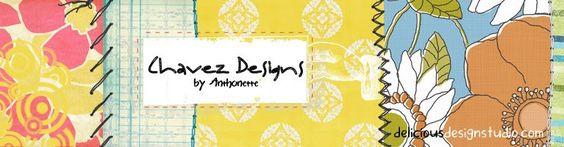 Chavez Designs: