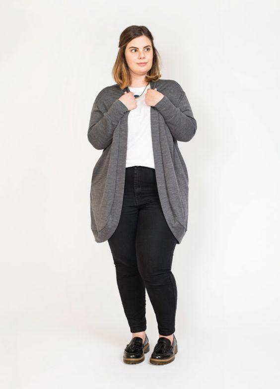 FREE PATTERN ALERT: 15 Free Women's Cardigan Patterns