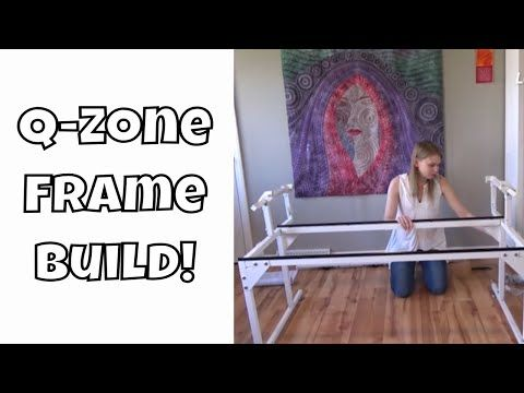 Learn About The Grace Q Zone Hoop Frame A Revolutionary