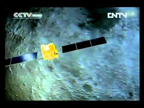 China to launch Chang' e 3 in 2013 - YouTube
