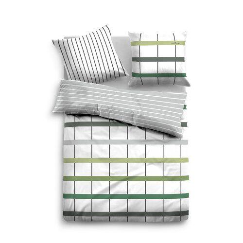 Tom Tailor Bettbezug Set In 2020 Linen Bedding Bed Furniture
