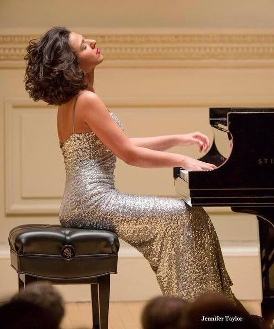 valentina classical piano