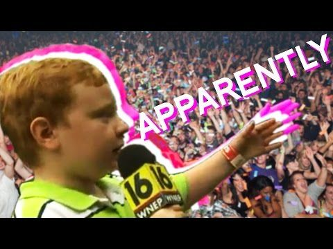 ▶ Apparently - Songify This - #YouTube