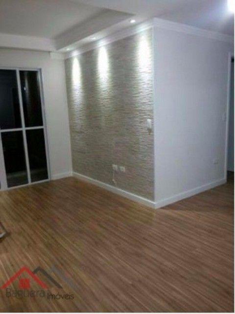 Residencial Excellence Novíssimo apartamento de 54m2 ...
