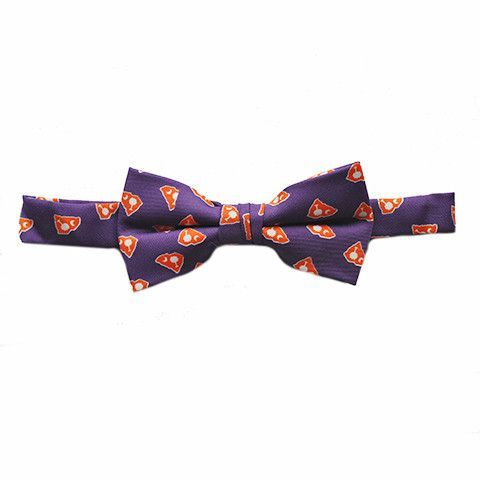 South Carolina Clemson Gameday Youth Bow Tie