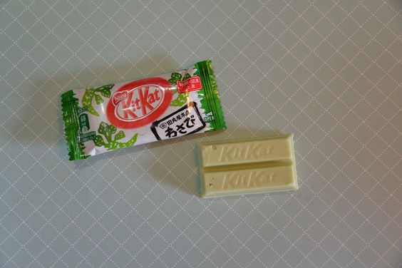 Kit Kat Flavors | Japan