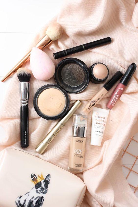 راهنمای خرید لوازم آرایش عروس-خانومی