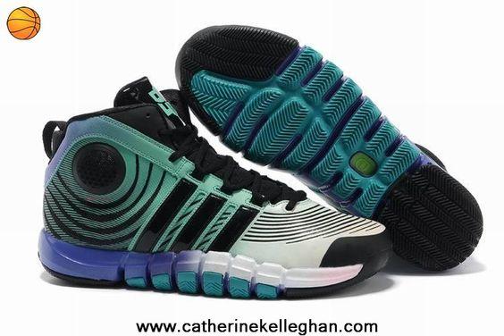 Cheap Court Green Black Blue White G22667 Adidas adiPower Howard 3