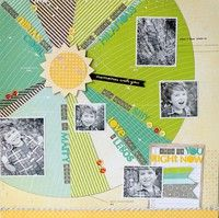 A Project by Susan Weinroth from our Scrapbooking Gallery originally submitted 04/15/12 at 12:42 PM