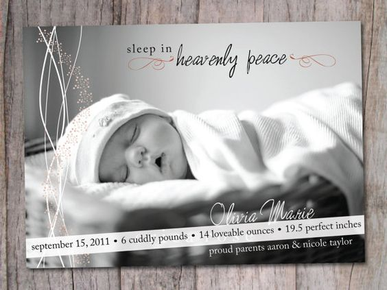 Births Christmas Cards And Birth Announcements On Pinterest