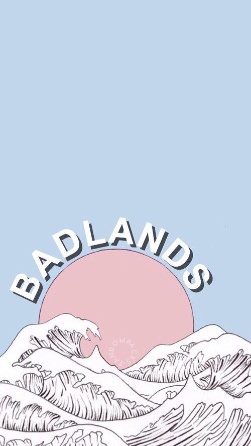Lockscreens Halsey Badlands Lockscreens Halsey Lyrics Iphone Wallpaper Tumblr Wallpaper